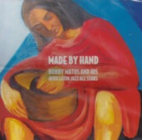 "Read ""Made by Hand"" reviewed by Russ Musto"